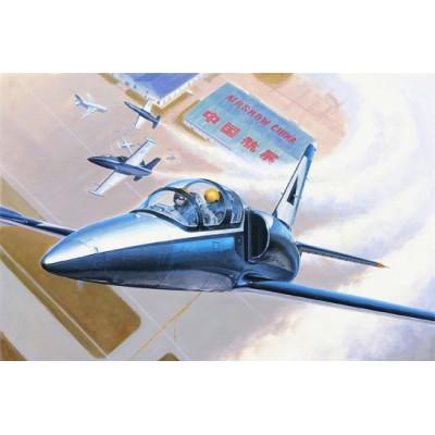 AERO L-39 C ALBATROS - Trumpeter 05804
