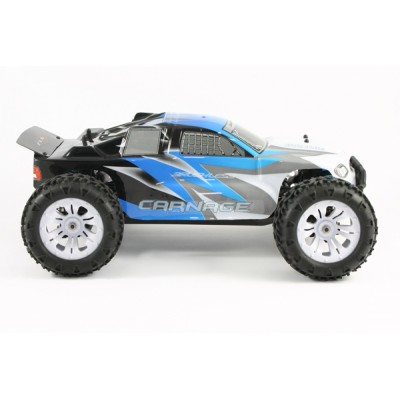 TRUCK CARNAGE 4WD ELECTRICO 1/10 RTR