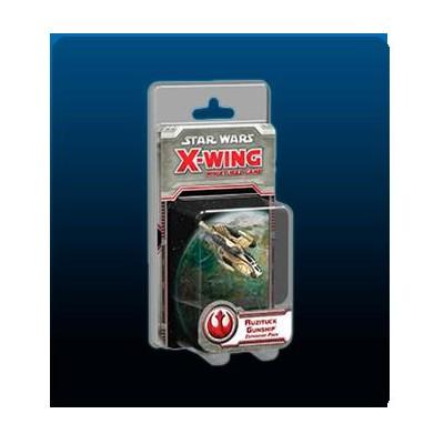 X-WING CAÑONERA AUZITUCK - FFSWX64