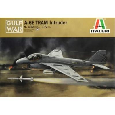 GRUMMAN A-6 E INTRUDER (TRAM) - Italeri 1392
