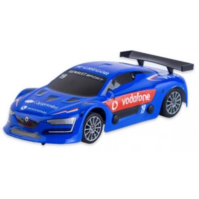 RENAULT RS BLUE - NINCO 50663