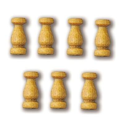 COLUMNA BOJ (6 mm) 20 unidades - CONSTRUCTO 80018