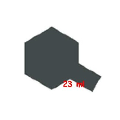 PINTURA ACRILICA GRIS RLM XF-22 (23 ml)