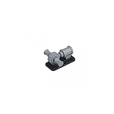 TORNO 21mm 2 UNIDS - GRAUPNER 331