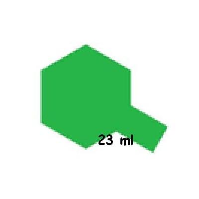 PINTURA ACRILICA VERDE CRISTALINO X-25 (23 ml)