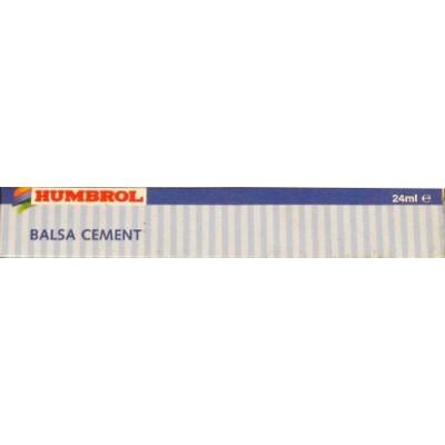 PEGAMENTO BALSA (12 ml) - Humbrol AE0602