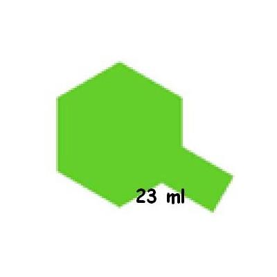 PINTURA ACRILICA VERDE CLARO BRILLANTE X-15 (23 ml)