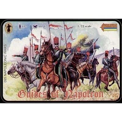GUIAS DE NAPOLEON - Strelets 095