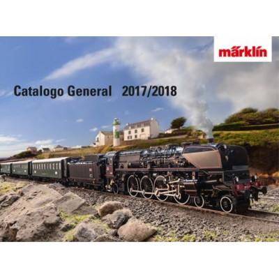 CATALOGO MARKLIN 2017/2018 ESPAÑOL