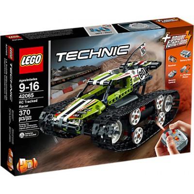 DEPORTIVO TODOTERRENO RC - LEGO 42065