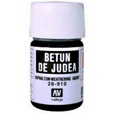 BETUN DE JUDEA (35 ml)