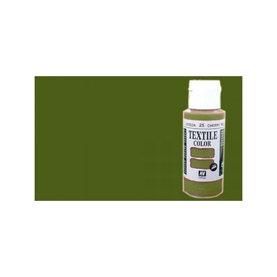 Textile Color: VERDE MUSGO (60 ml)