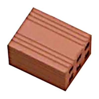 LADRILLO 1/2 - ESCALA 1/10. MEDIDAS: 20x15mm. BOLSA 25 unidades