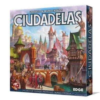 CIUDADELAS - EDGE EEWRCI01