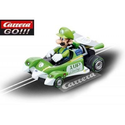 LUIGI KART GO!!! - CARRERA 20064093