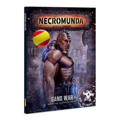 NECROMUNDA GANG WAR 1 EN ESPAÑOL