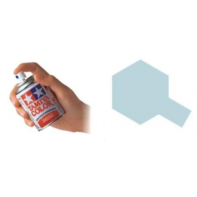 SPRAY POLICARBONATO TAMIYA GRIS CORSA (100 ml) PS-32 - Tamiya PS32