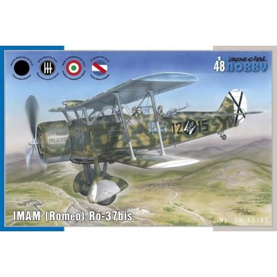 IMAN (Romeo) Ro-37 bis C/ESP - Special Hobby 48185