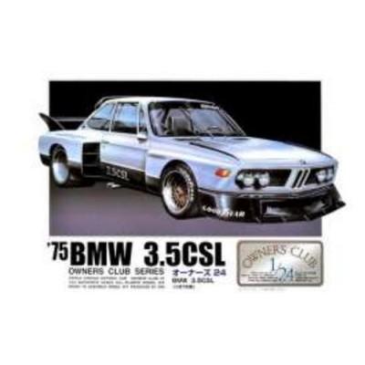 BMW 3,5 CSL (1975) 1/24 - ARII 21154
