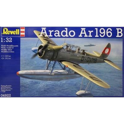 ARADO AR-196 B - Revell 04922