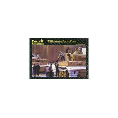 TROPAS PANZER (Invierno) - Caesar Miniatures HB05