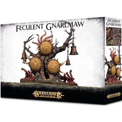 FECULENT GNARMAW - GAMES WORKSHOP 83-53