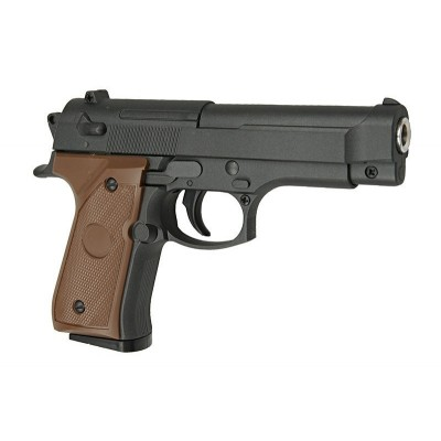 PISTOLA G.22 (6 mm)