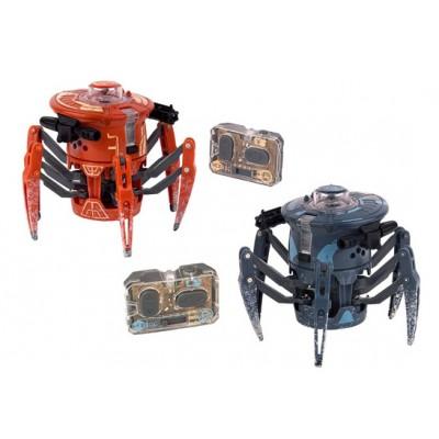 VEX ROBOTICS: ARAÑAS LUCHADORAS