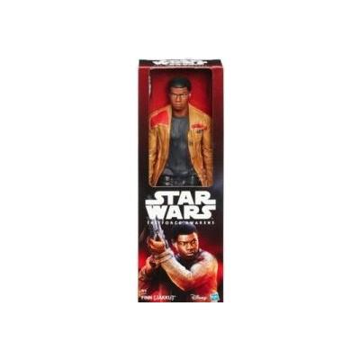 STAR WARS: FINN (JAKKU) - Hasbro 921385