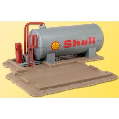 DEPOSITO DE GAS-OIL (120 x 100 x 45 mm)