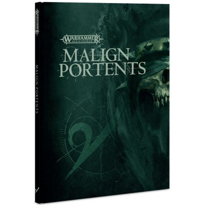 AGE OF SIGMAR MALIGN PORTENTS ESPAÑOL - GAMES WORKSHOP 80-25