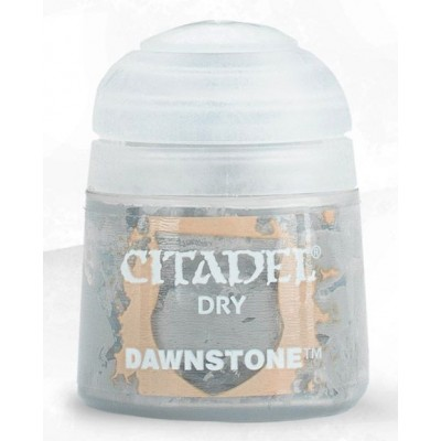 PINTURA ACRILICA DRY DAWNSTONE (12 ml) - GAMES WORKSHOP 23-28