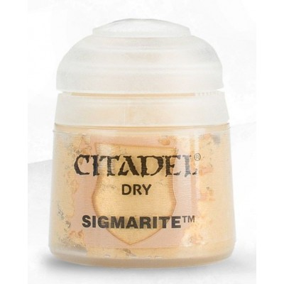 PINTURA ACRILICA DRY SIGMARITE (12 ml) - GAMES WORKSHOP 23-30