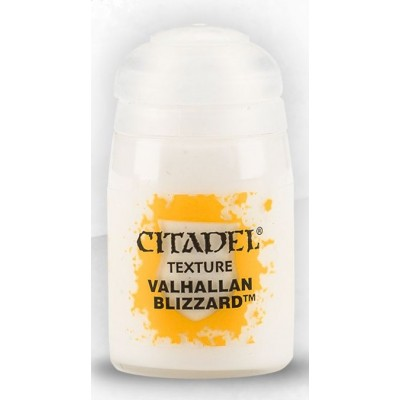 PINTURA ACRILICA TEXTURE VALHALLAN BLIZZARD(24 ml) - GAMES WORKSHOP 26-14