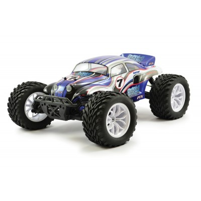 MONSTER BUGSTA ELECTRICO 1/10 RTR - FTX5530