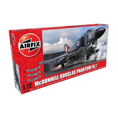 McDONNELL DOUGLAS FG.1 PHANTOM - Airfix A06016