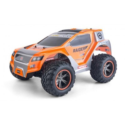 NINCORACERS RAIDER PLUS - NINCO HOBBY 93116
