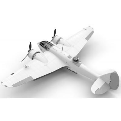 BRISTOL BLENHEIM MK-IF 1/48 - Airfix A09186