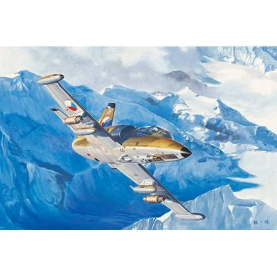 AERO L-39 ZA ALBATROS 1/48 - Trumpeter 05805