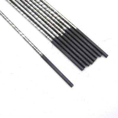 Varilla acero inox roscada m2 x 225mm graupner - Varilla roscada inox ...