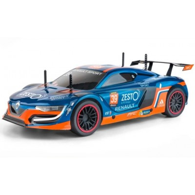 NINCO RACERS RENAULT RS01 - NINCO NH93132