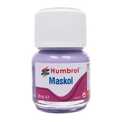 FRASCO MASKOL (28 ml)