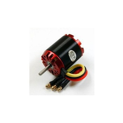 MOTOR ELECTRICO BRUSHLESS E3542/05 KV 1250