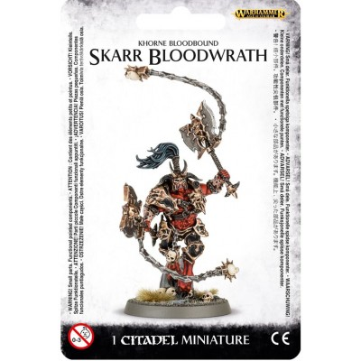 CAOS SKARR BLOODWRATH