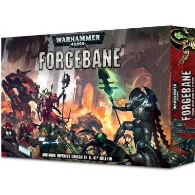 FORGEBANE - GAMES WORKSHOP FB03