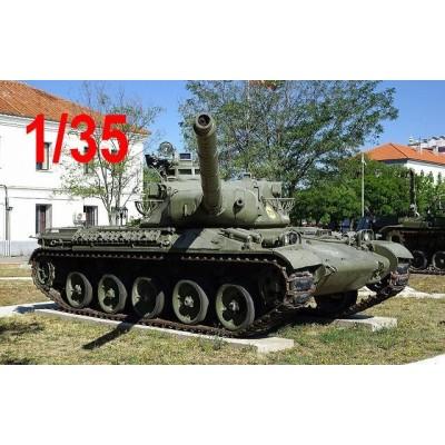 CARRO DE COMBATE AMX-30 B ESPAÑA Nº2