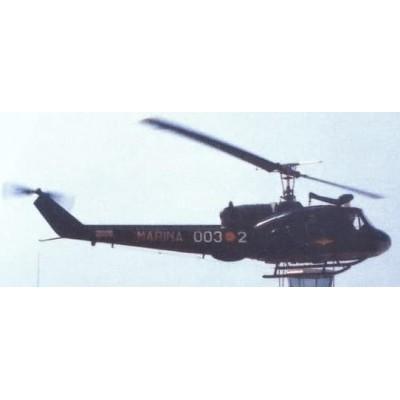 AGUSTA BELL AB-204 ARMADA ESPAÑOLA 1/72