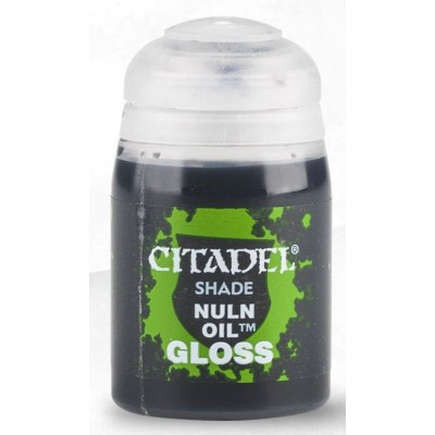 Shade NULN OIL GLOSS (24 ml) - games workshop 24-25