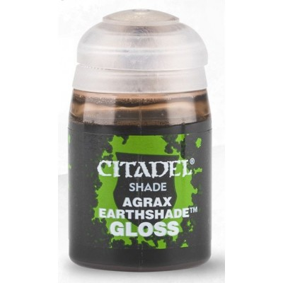 Shade AGRAX EARTHSHADE GLOSS (24 ml) - games workshop 24-26