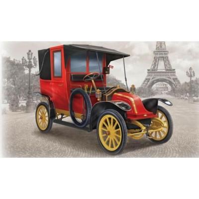 TAXI RENAULT -Taxi de la Marne- 1/35 - ICM 35369